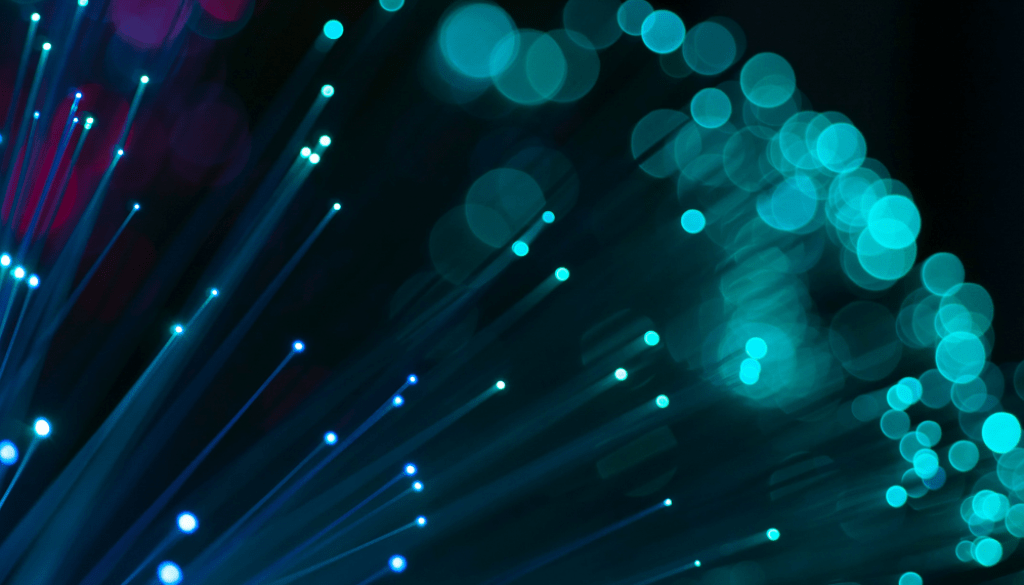 What is the difference between broadband and a leased line?